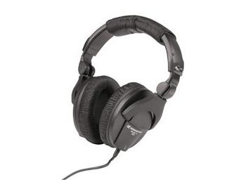 德国森海塞尔专业耳机